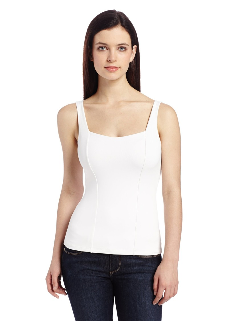 Only Hearts Women's Delicious Corset Tank 2 Ply Front