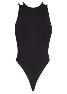 Only Hearts Ziggy Sleeveless Strappy Bodysuit