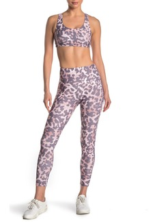 Onzie High Waist Full Length Leggings