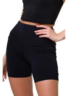 Onzie Mini Biker High Waist Shorts