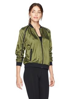 Onzie Women's Bomber Jacket  S/M