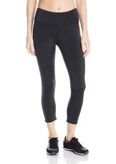 Onzie Women's Capri Pant black ML