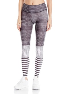 Onzie Women's Graphic Legging  M/L