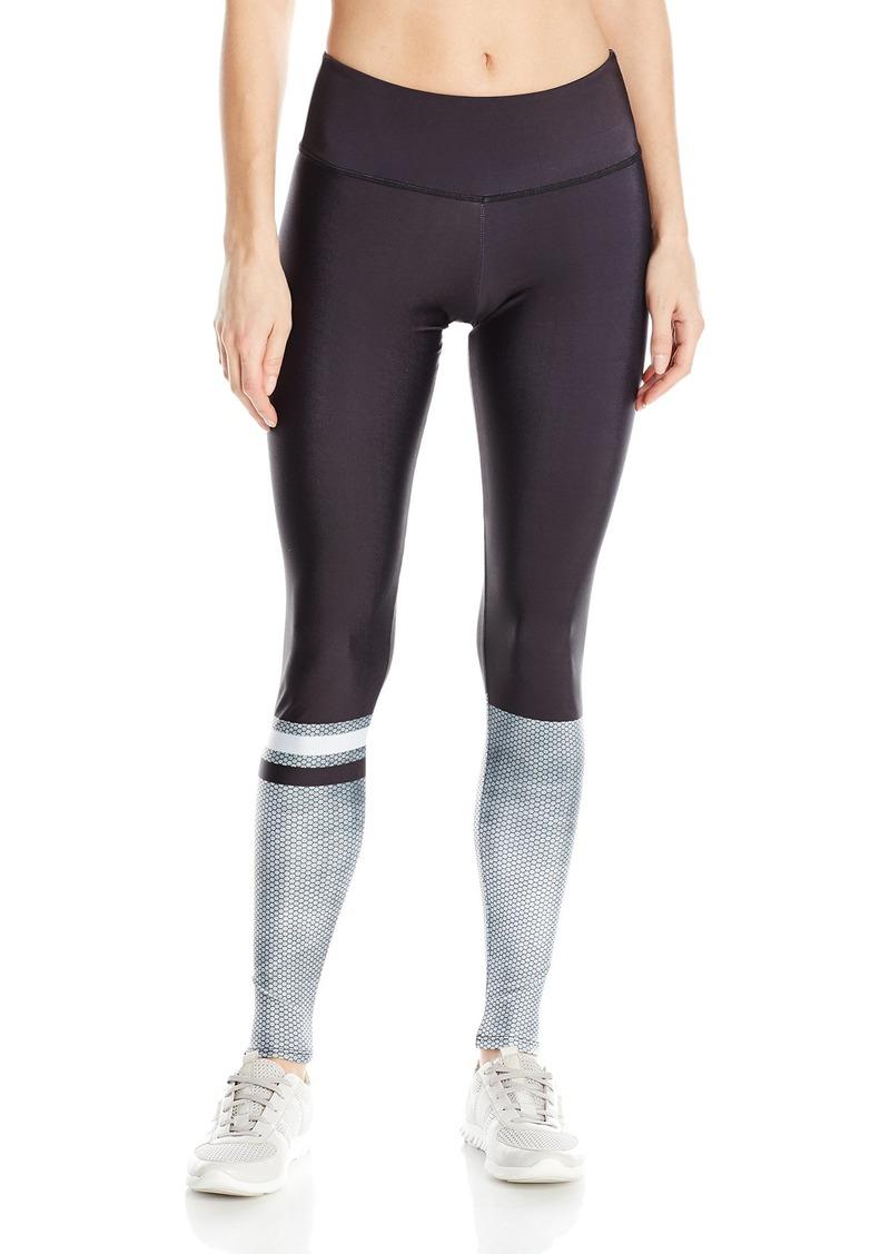 Onzie Women's Graphic Legging  XS