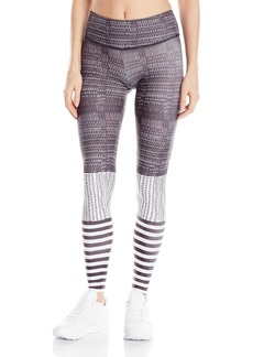 Onzie Women's Graphic Long Legging  S/M