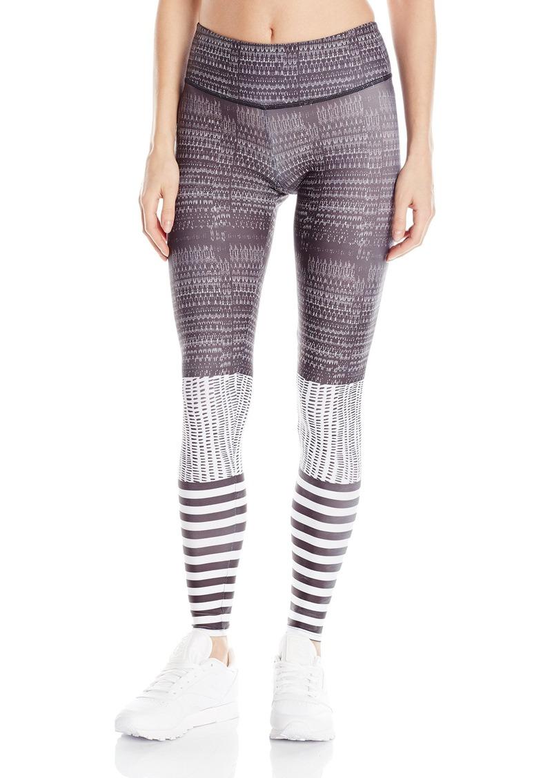 Onzie Women's Graphic Long Legging  S/M