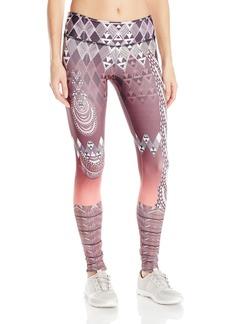 Onzie Women's Graphic Long Legging  XS