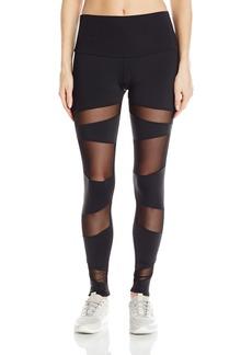 Onzie Women's High Rise Bondage Legging  X/S