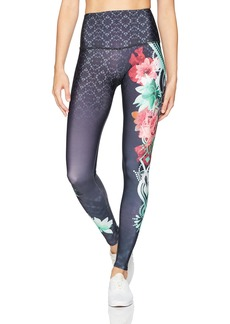 Onzie Women's High Rise Graphic Legging  X/S