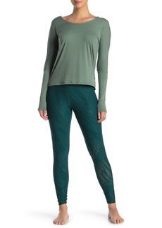 Onzie Selenite Full Length Leggings