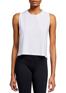 Onzie Tempo Cropped Active Tank
