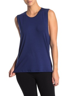 Onzie Twist Back Cutout Tank