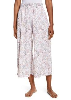 Women's Onzie Sama Crop Wide Leg Pants