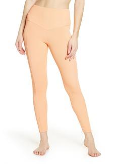 Women's Onzie Sweetheart Rib Midi Leggings