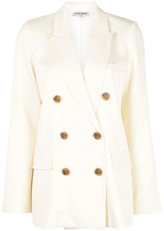 Opening Ceremony double-breasted straight-fit blazer