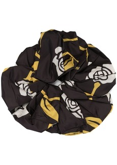 Opening Ceremony abstract-pattern hair scrunchie