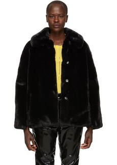 Opening Ceremony Black Snowblind Jacket