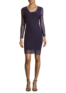 Opening Ceremony Cinched Shift Dress