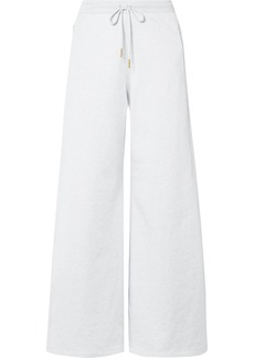 Opening Ceremony Cotton-terry Track Pants