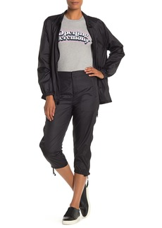 Opening Ceremony Cropped Jogger Pants
