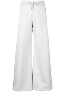 Opening Ceremony drawstring wide leg trousers