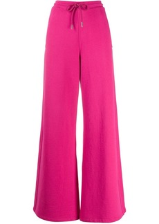 Opening Ceremony flared track pants