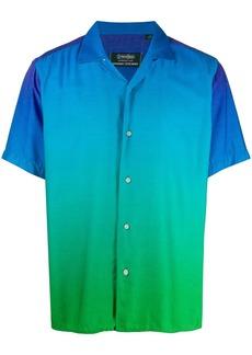 Opening Ceremony x Gitman dip-dye shirt