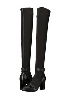 Kim Over The Knee Boot