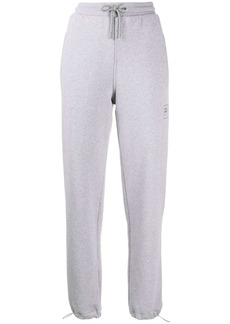 Opening Ceremony logo print track trousers