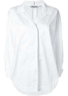 Opening Ceremony long-sleeve fitted shirt