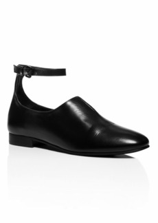 Opening Ceremony Ankle Strap Flats