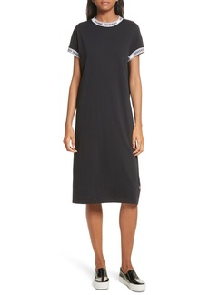 Opening Ceremony Banded T-Shirt Dress (Limited Edition)