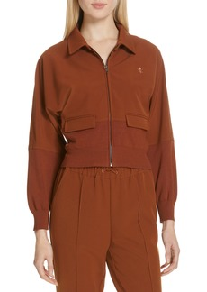 Opening Ceremony Batwing Track Jacket (Limited Edition)