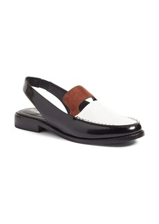 Opening Ceremony Bettsy Slingback Loafer (Women)