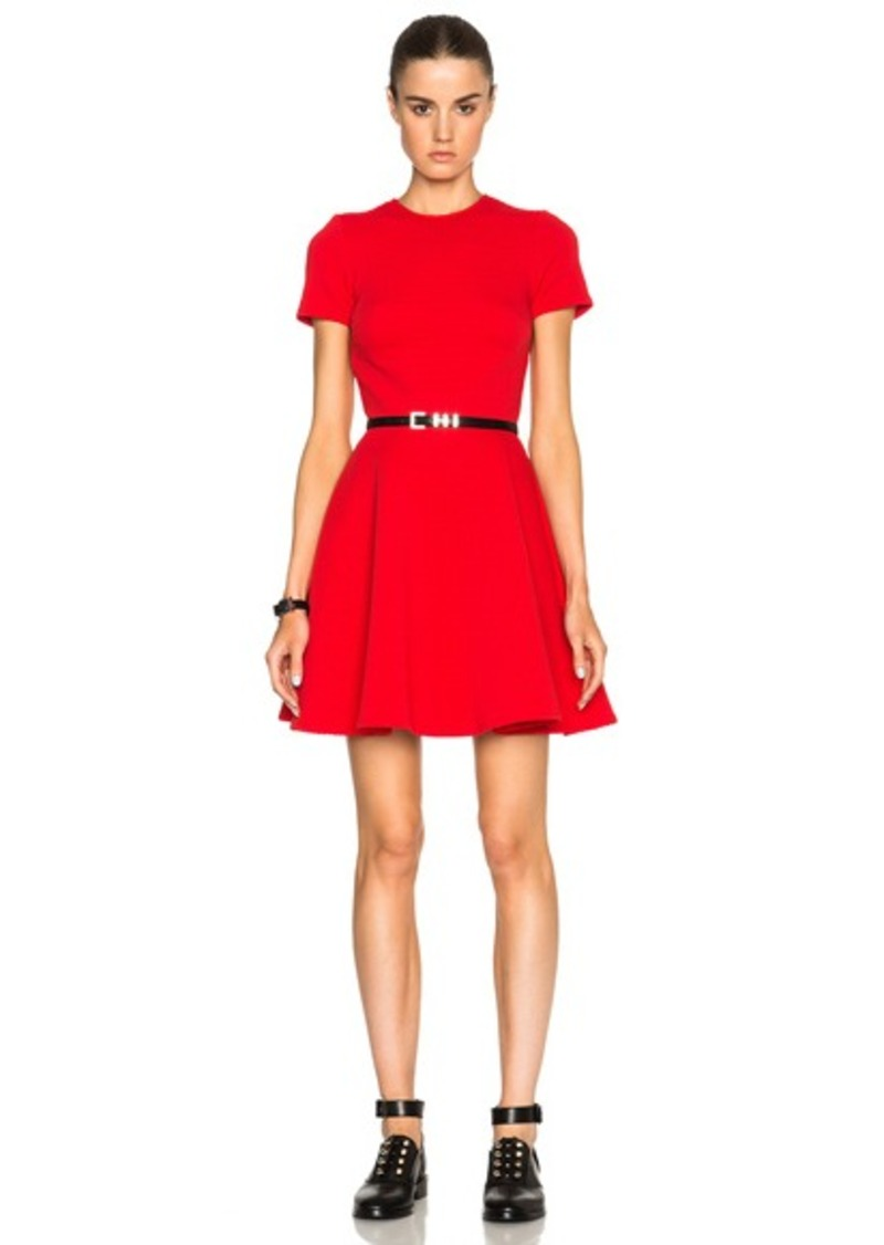 Opening Ceremony Clos Textured Dress