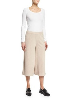 Opening Ceremony Cooper Mid-Rise Culottes
