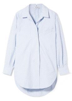 Opening Ceremony Cotton-blend Jacquard Shirt