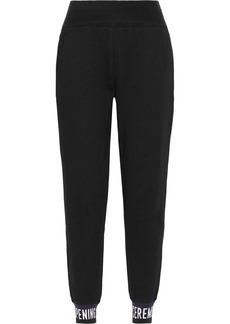 Opening Ceremony Cotton-jersey track pants