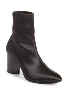 Opening Ceremony Dylan Stretch Satin Bootie (Women)