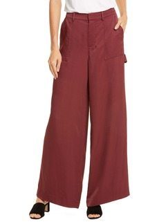 Opening Ceremony High Waist Carpenter Trousers