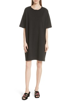 Opening Ceremony Hook-and-Eye T-Shirt Dress