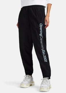 Opening Ceremony Women's Logo-Embroidered Jogger Pants