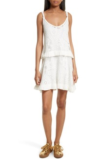 Opening Ceremony Nikoletta Lace Dress