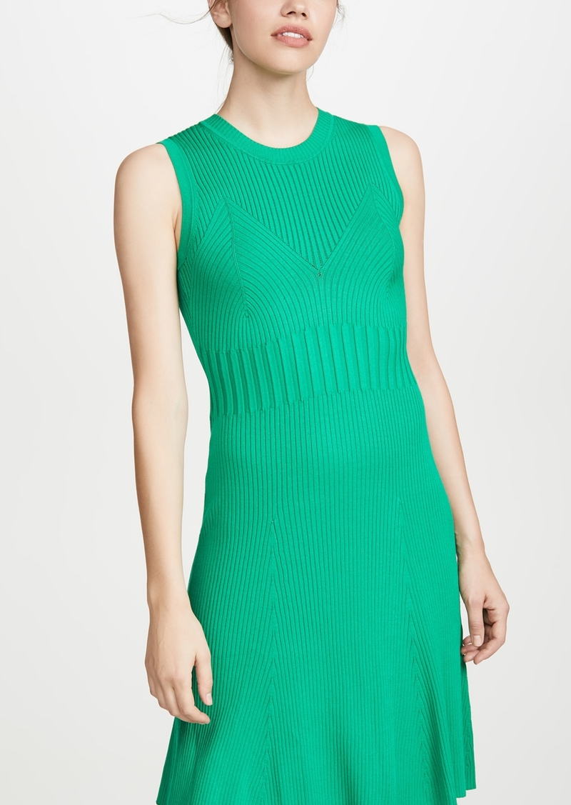 Opening Ceremony Rib Knit Dress