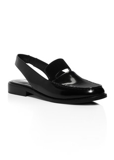 Opening Ceremony Slingback Loafers