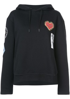 Opening Ceremony Sorority hoodie - Black