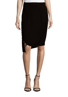 Opening Ceremony Stone Lattice Skirt