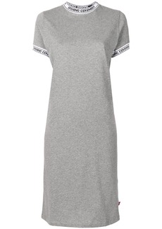 Opening Ceremony T-shirt midi dress - Grey