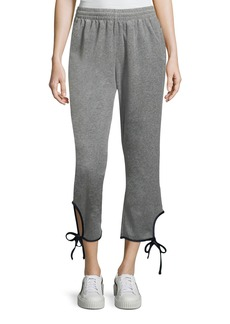 Opening Ceremony Torch Tie Track Pants