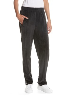 Opening Ceremony Velour Track Pants